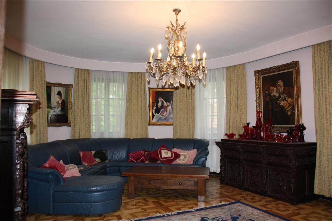 Dom na sprzedaż Magdalenka, Lesznowola  498m2 Foto 6