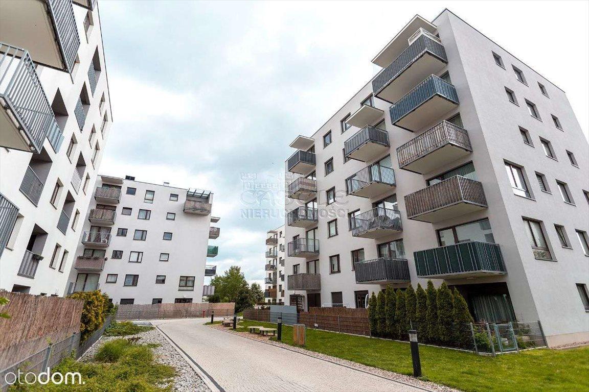 Mieszkanie trzypokojowe na sprzedaż Poznań, Wilda, Rolna  58m2 Foto 1