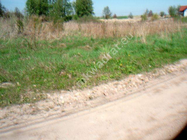 Działka komercyjna na sprzedaż Błonie  10000m2 Foto 6