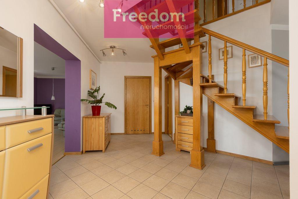 Mieszkanie czteropokojowe  na sprzedaż Częstochowa  162m2 Foto 4