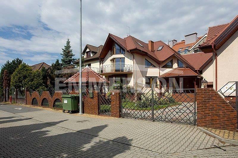 Dom na sprzedaż Wrocław, Krzyki  750m2 Foto 6