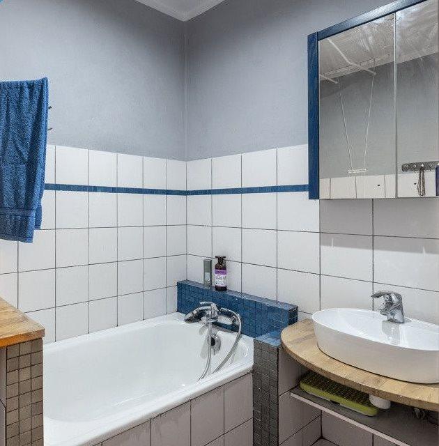 Mieszkanie trzypokojowe na sprzedaż Warszawa, Ursynów, Stryjeńskich  63m2 Foto 2