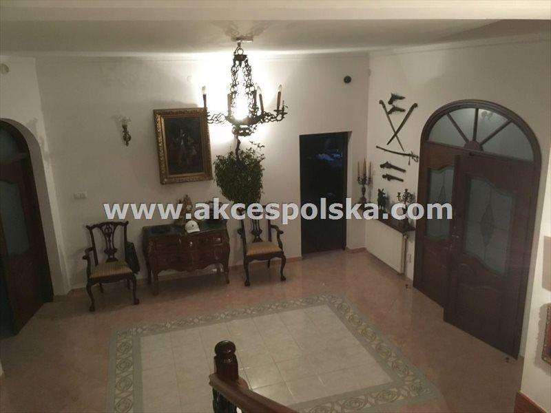 Dom na sprzedaż Warszawa, Wawer, Zbójna Góra, Czołgistów  680m2 Foto 12