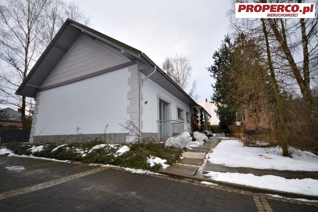 Dom na sprzedaż Ćmińsk, Wykień  216m2 Foto 3