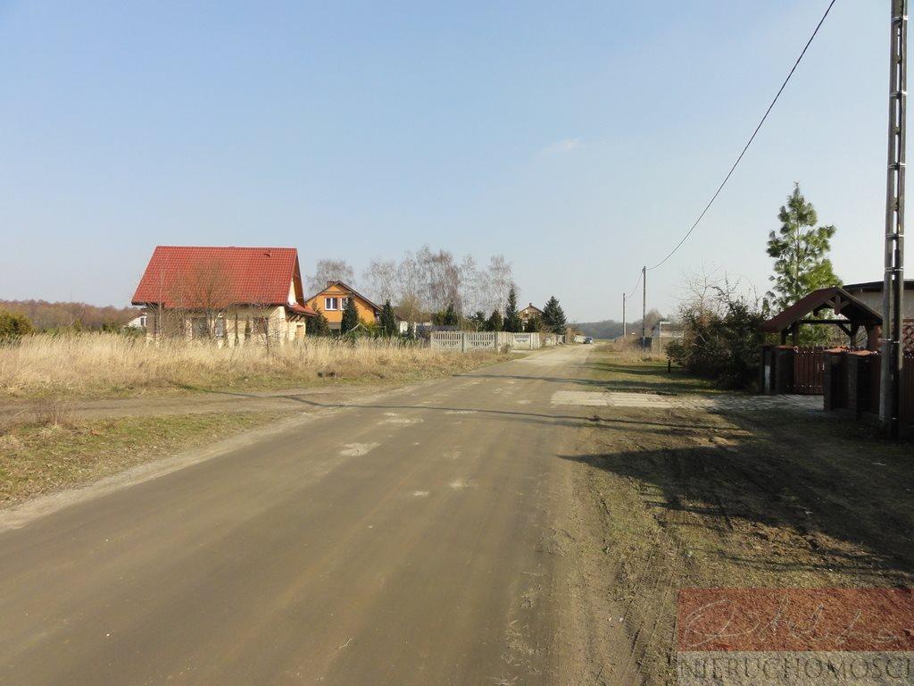 Działka budowlana na sprzedaż Jerzykowo  1135m2 Foto 9