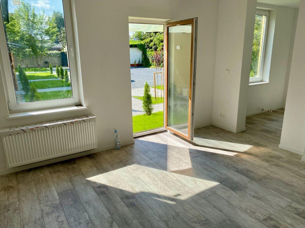 Mieszkanie czteropokojowe  na sprzedaż Łódź, Widzew, Widzew, Mazowiecka  64m2 Foto 1