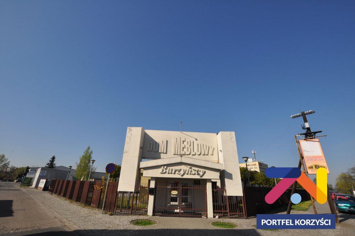 Lokal użytkowy na sprzedaż Zielona Góra, OSADNICZA  1800m2 Foto 4