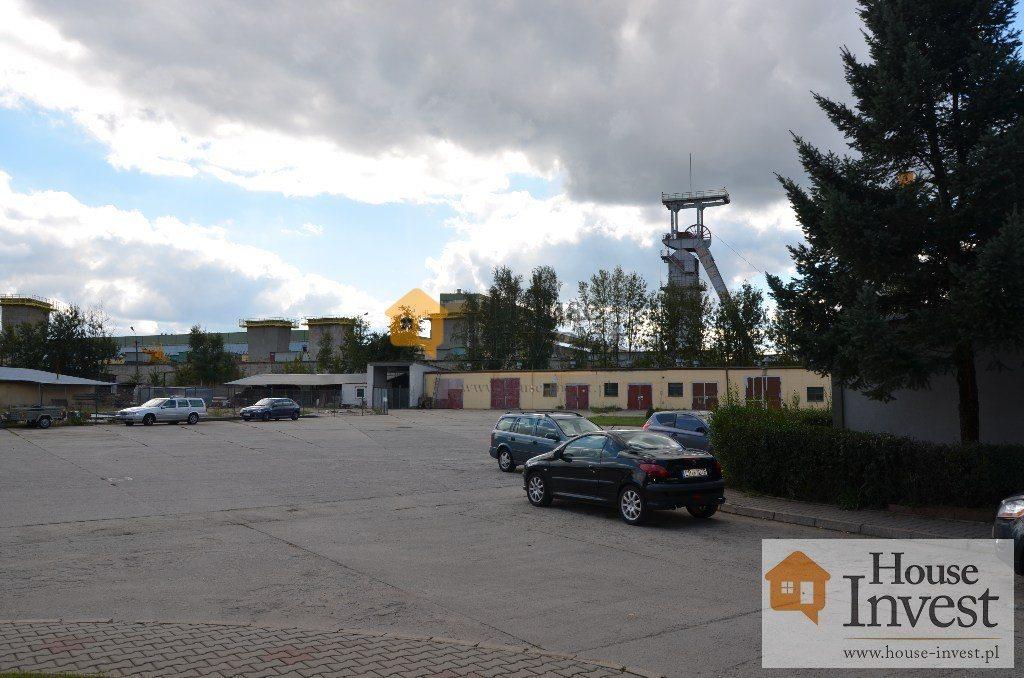 Działka komercyjna na sprzedaż Polkowice, Działkowa  8784m2 Foto 10