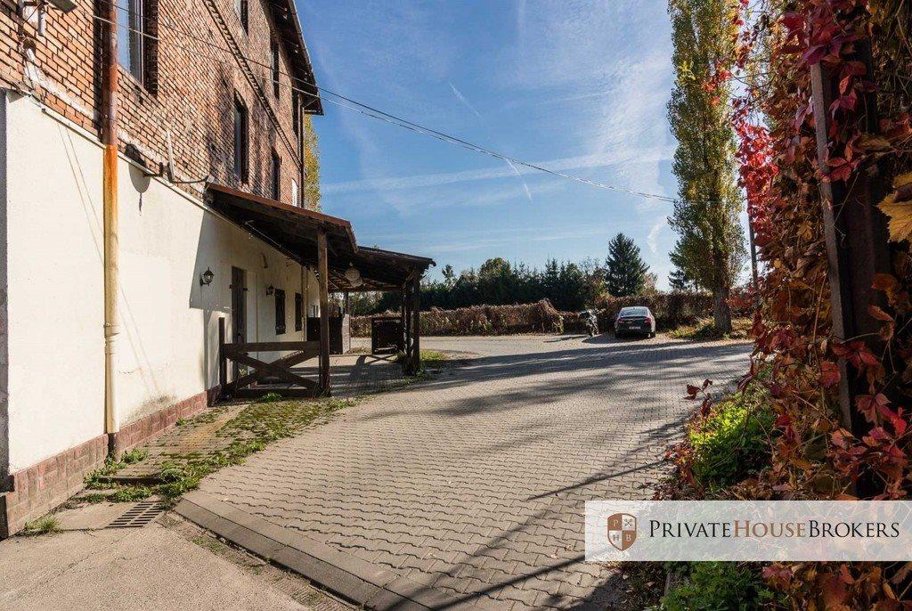 Lokal użytkowy na sprzedaż Zielonki, Krakowskie Przedmieście  602m2 Foto 10