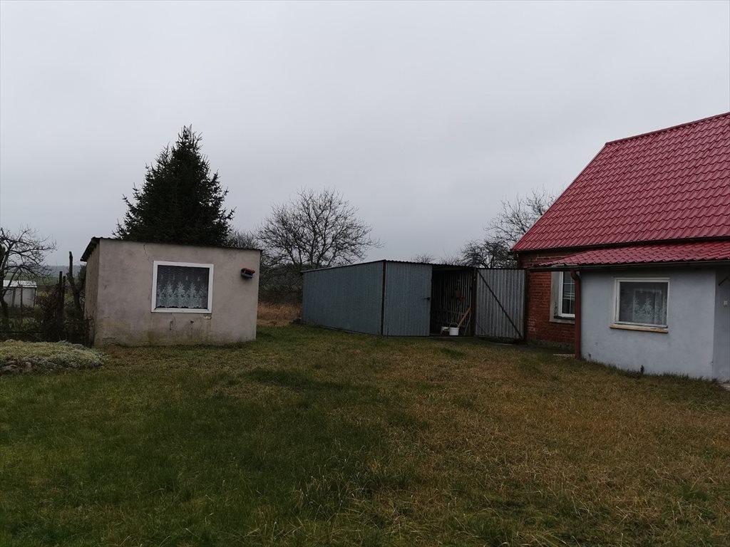 Dom na sprzedaż Tuczno, Jeziorki Wałeckie  76m2 Foto 2