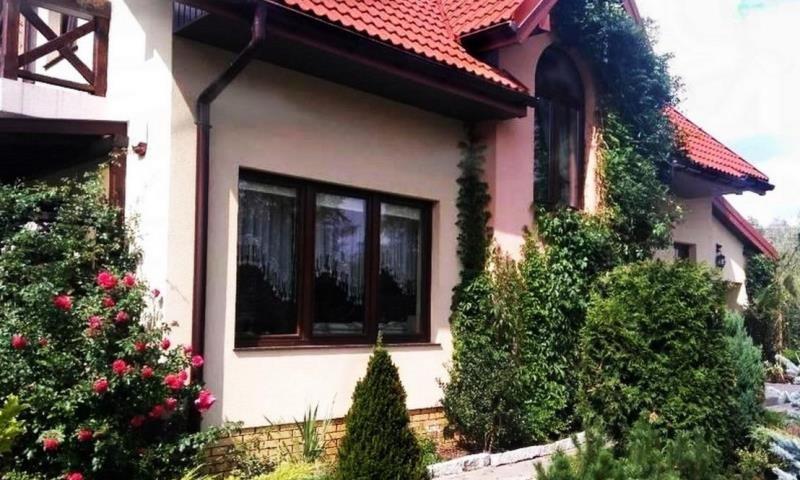 Dom na sprzedaż Żółwin, Nadarzyńska  170m2 Foto 8