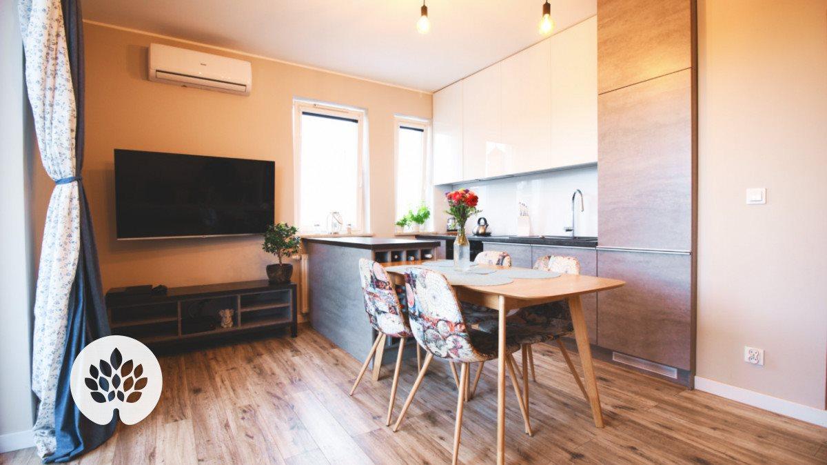 Mieszkanie trzypokojowe na wynajem Bydgoszcz, Górzyskowo, ks. Ignacego Skorupki  50m2 Foto 1