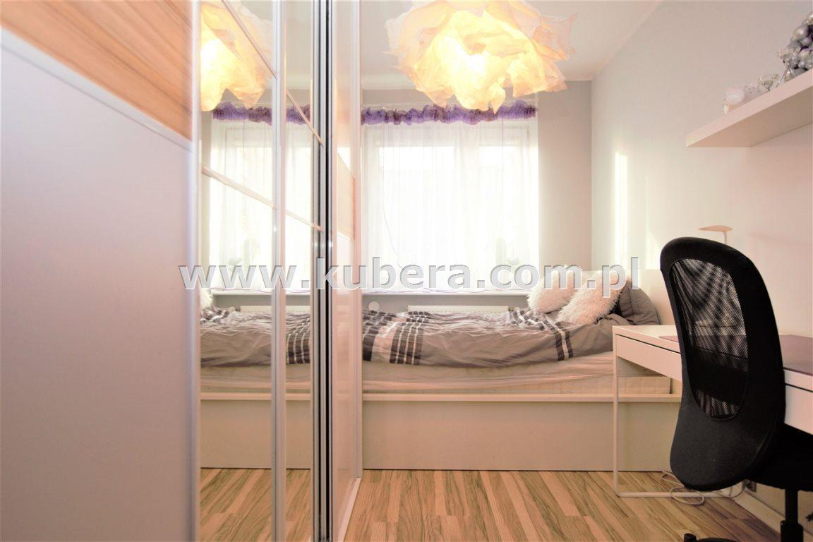 Mieszkanie czteropokojowe  na sprzedaż Piła, Jadwiżyn  71m2 Foto 8