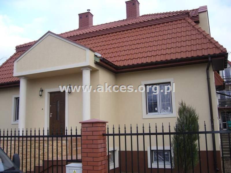 Dom na sprzedaż Warszawa, Wesoła, Stara Miłosna  245m2 Foto 9