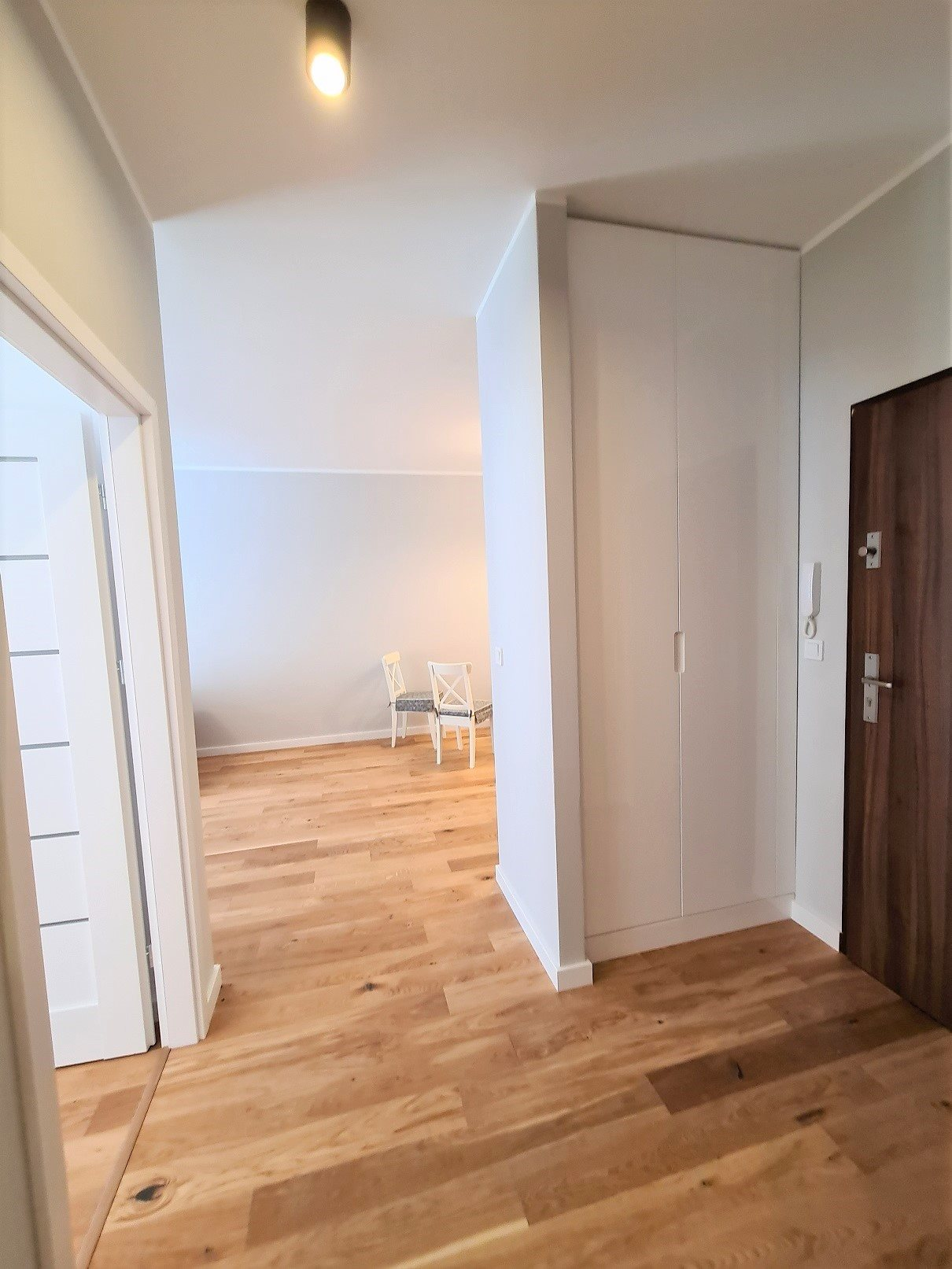Mieszkanie trzypokojowe na sprzedaż Warszawa, Mokotów, Służewiec, ul. Cybernetyki  63m2 Foto 11