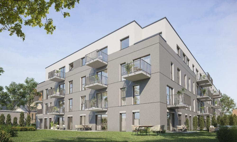 Mieszkanie czteropokojowe  na sprzedaż Bydgoszcz, Górzyskowo, Gołębia  74m2 Foto 3