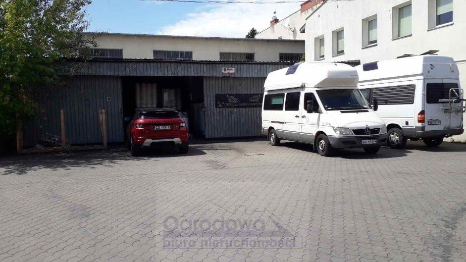 Lokal użytkowy na wynajem Opacz-Kolonia  140m2 Foto 6