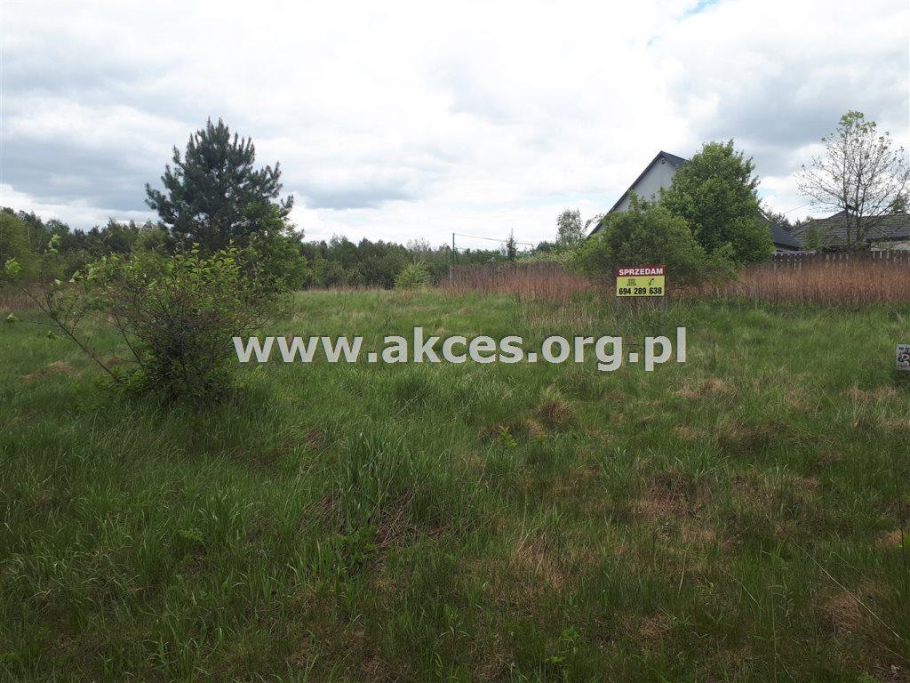 Działka budowlana na sprzedaż Kędzierówka  1200m2 Foto 2