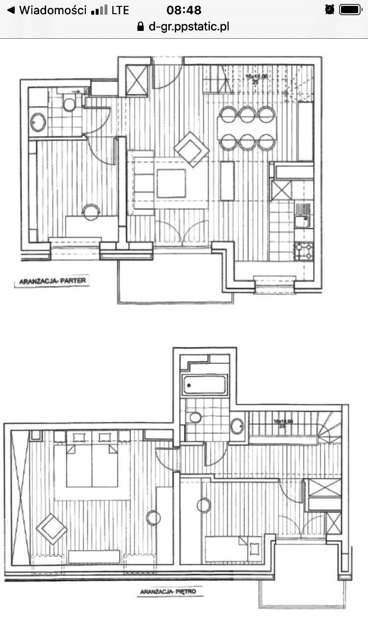 Mieszkanie czteropokojowe  na sprzedaż Wrocław, Fabryczna, Grabiszynek, Manganowa 8  93m2 Foto 2