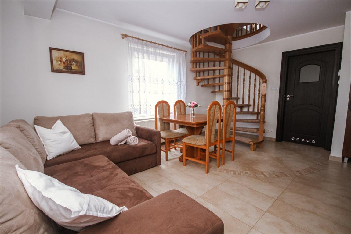 Mieszkanie czteropokojowe  na sprzedaż Rumia, Kwiatowa  118m2 Foto 6