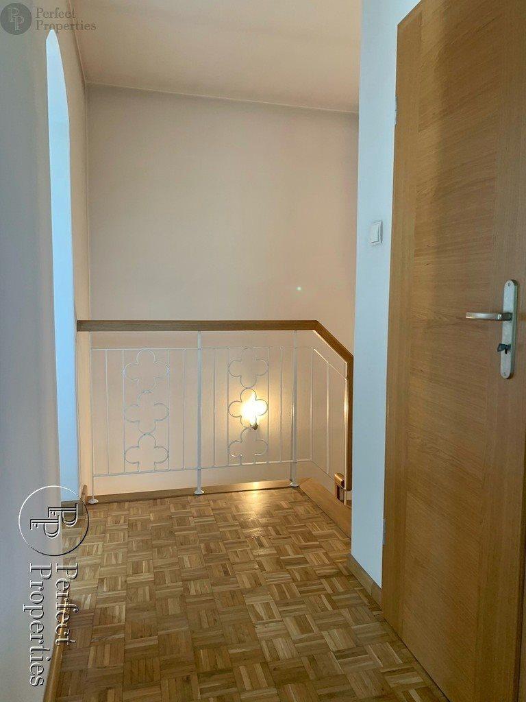 Dom na sprzedaż Warszawa, Wilanów, Stanisława Lentza  180m2 Foto 10