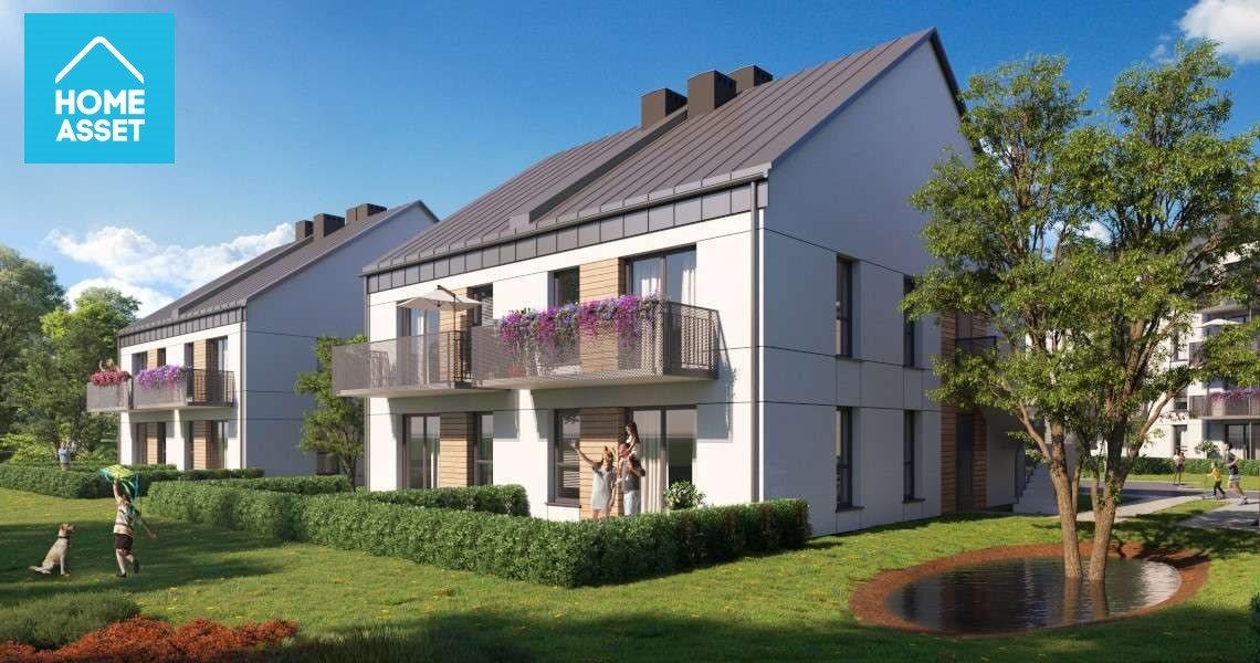 Mieszkanie dwupokojowe na sprzedaż Gdańsk, Niepołomicka  30m2 Foto 5