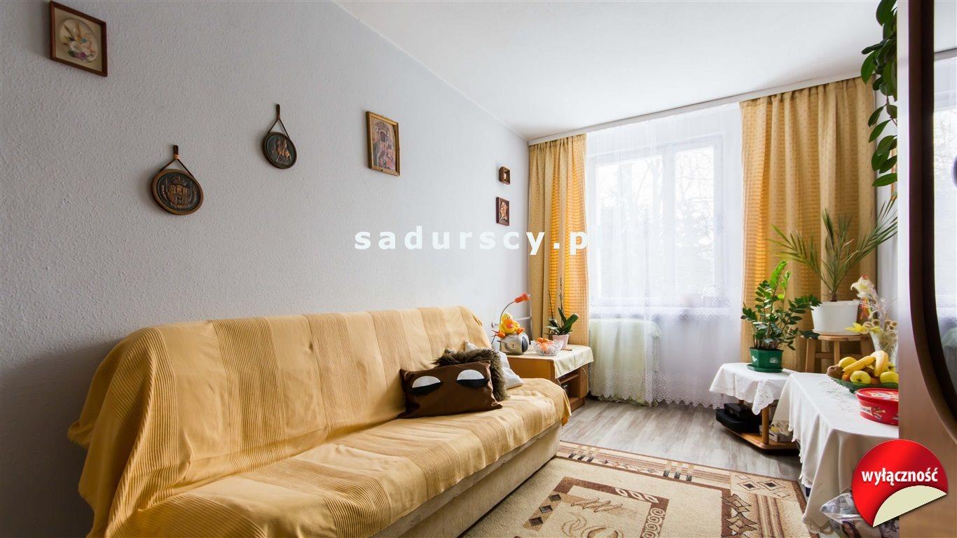 Mieszkanie trzypokojowe na sprzedaż kraków, czyżyny, os. Tysiąclecia  59m2 Foto 6