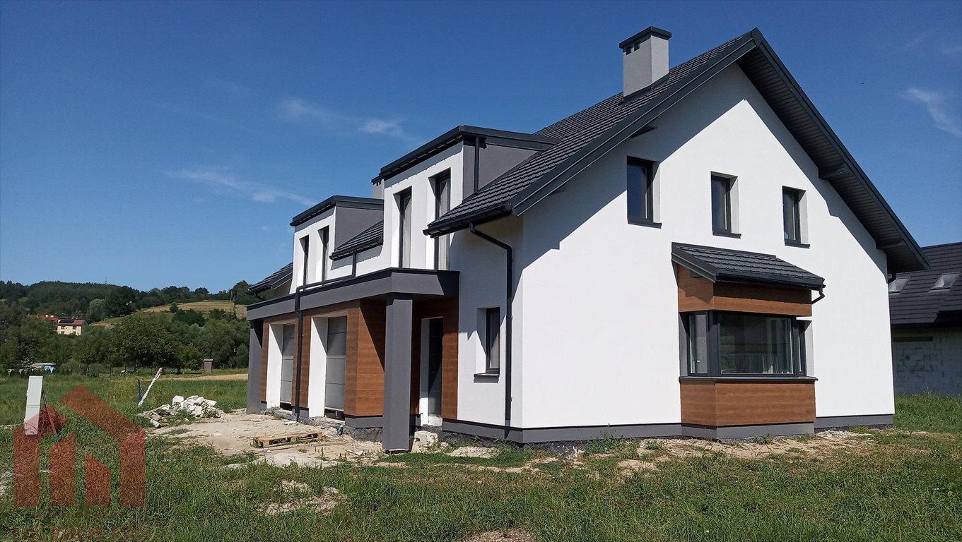 Dom na sprzedaż Tyczyn  134m2 Foto 1