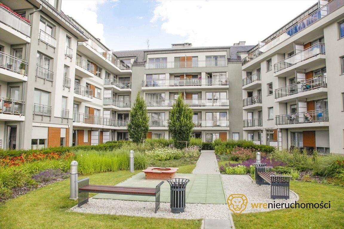 Mieszkanie trzypokojowe na wynajem Wrocław, Grabiszyn, gen. Józefa Hallera  75m2 Foto 11