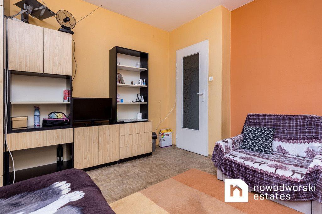 Mieszkanie trzypokojowe na sprzedaż Warszawa, Praga-Południe, Witolin, Łukowska  62m2 Foto 10