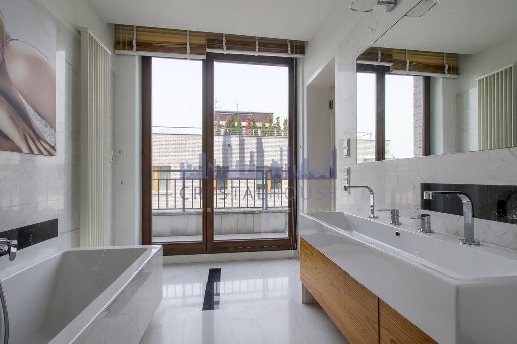 Mieszkanie czteropokojowe  na sprzedaż Warszawa, Śródmieście, Parkowa  153m2 Foto 5