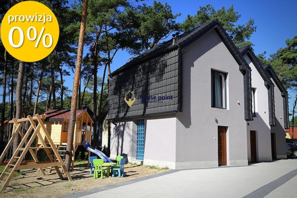 Mieszkanie trzypokojowe na sprzedaż Pobierowo  47m2 Foto 8