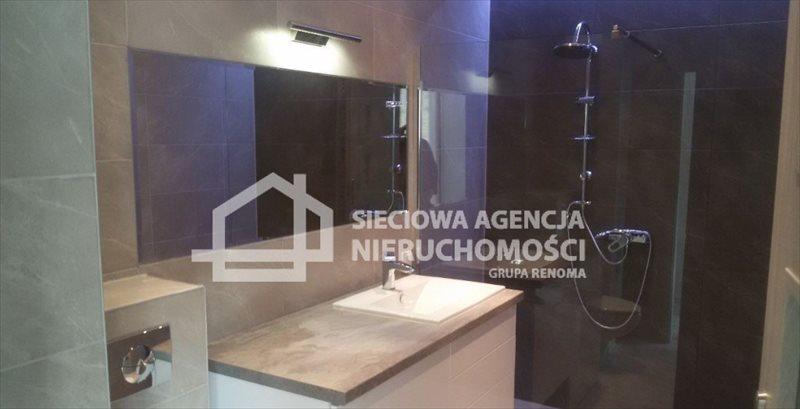 Mieszkanie dwupokojowe na wynajem Gdańsk, Zaspa, Jana Pawła II  50m2 Foto 4