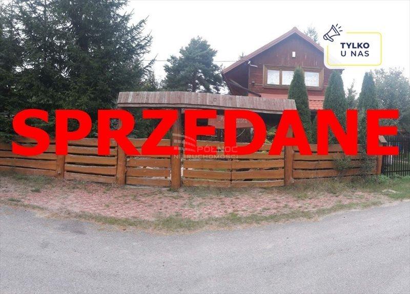 Dom na sprzedaż Janów  50m2 Foto 1