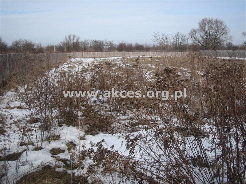 Działka budowlana na sprzedaż Koszajec  3779m2 Foto 2