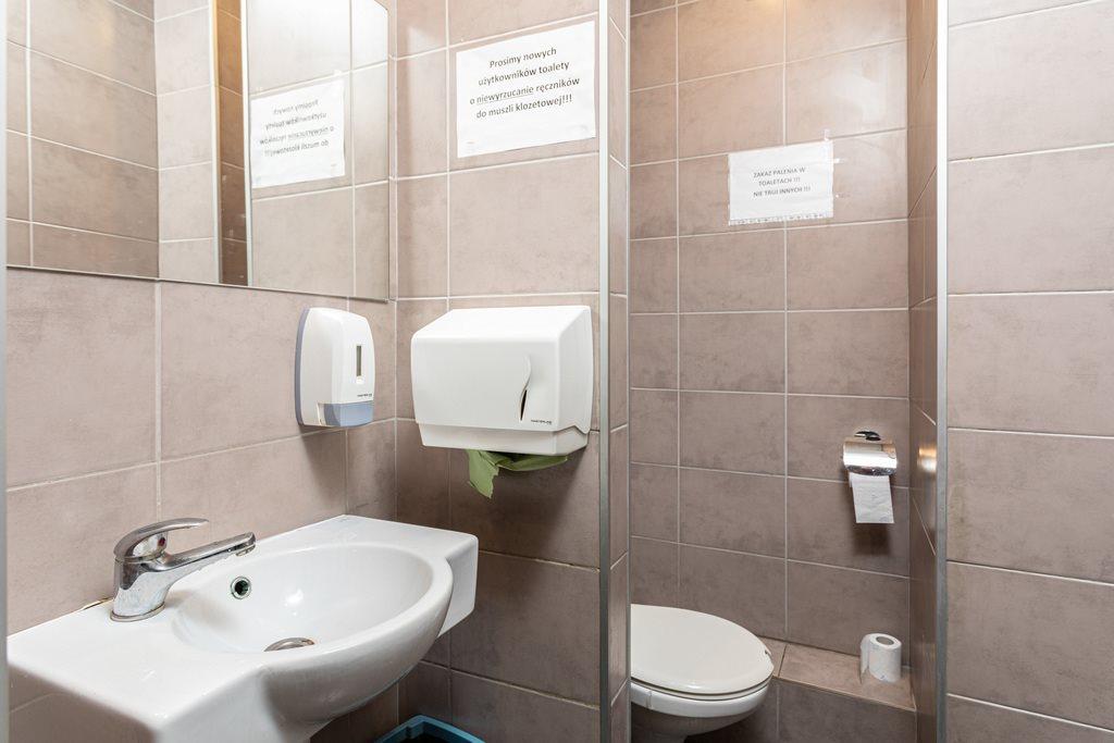Lokal użytkowy na sprzedaż Warszawa, Mokotów, Czerniakowska  355m2 Foto 4