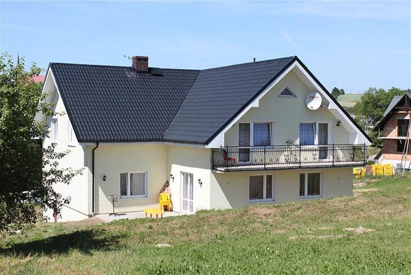 Dom na sprzedaż Miechucino, Jezioro, Las, Park, Plac zabaw, Tereny rekreacyjne, jEZIORNA  387m2 Foto 1