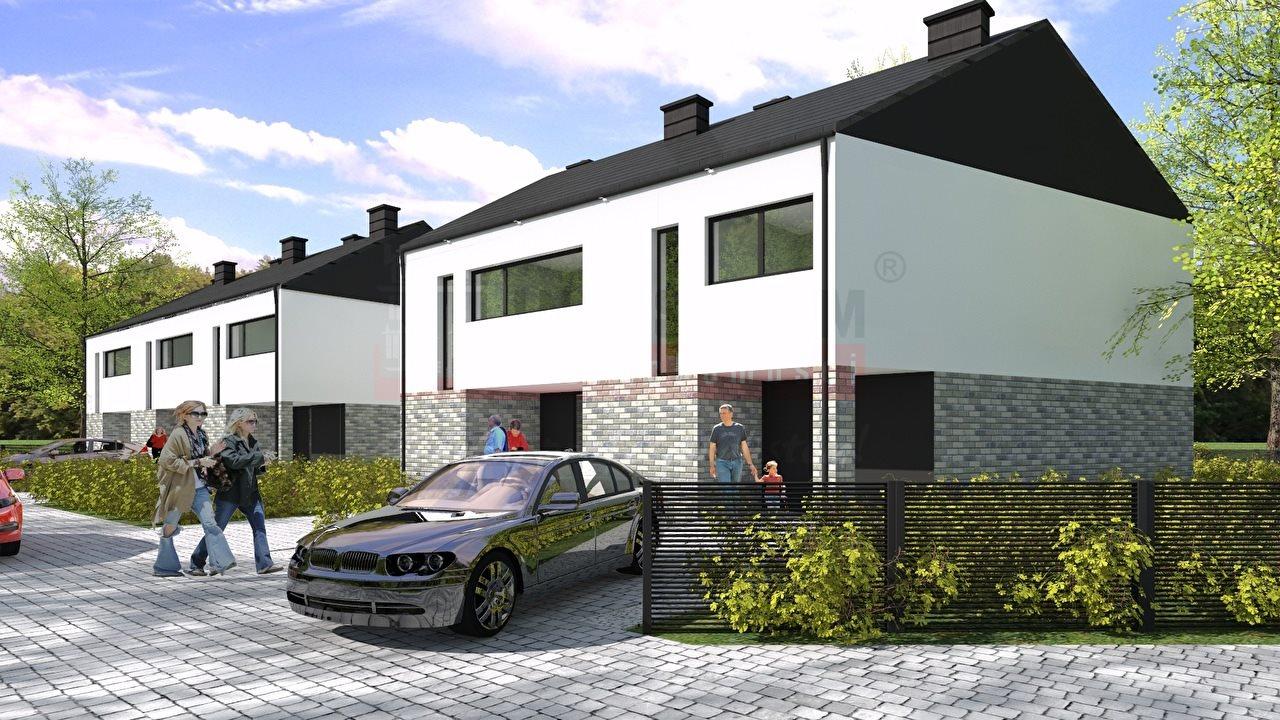 Dom na sprzedaż Krapkowice, Otmęt  85m2 Foto 2