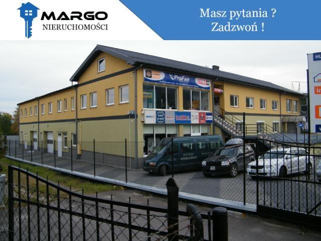 Lokal użytkowy na sprzedaż Gdynia, Cisowa, MORSKA  2850m2 Foto 5