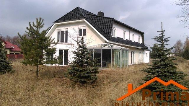 Dom na sprzedaż Sławoszewo  364m2 Foto 1