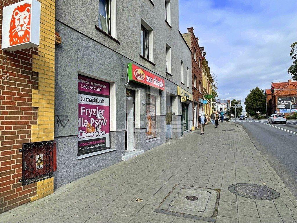 Lokal użytkowy na wynajem Starogard Gdański, gen. Józefa Hallera  48m2 Foto 5