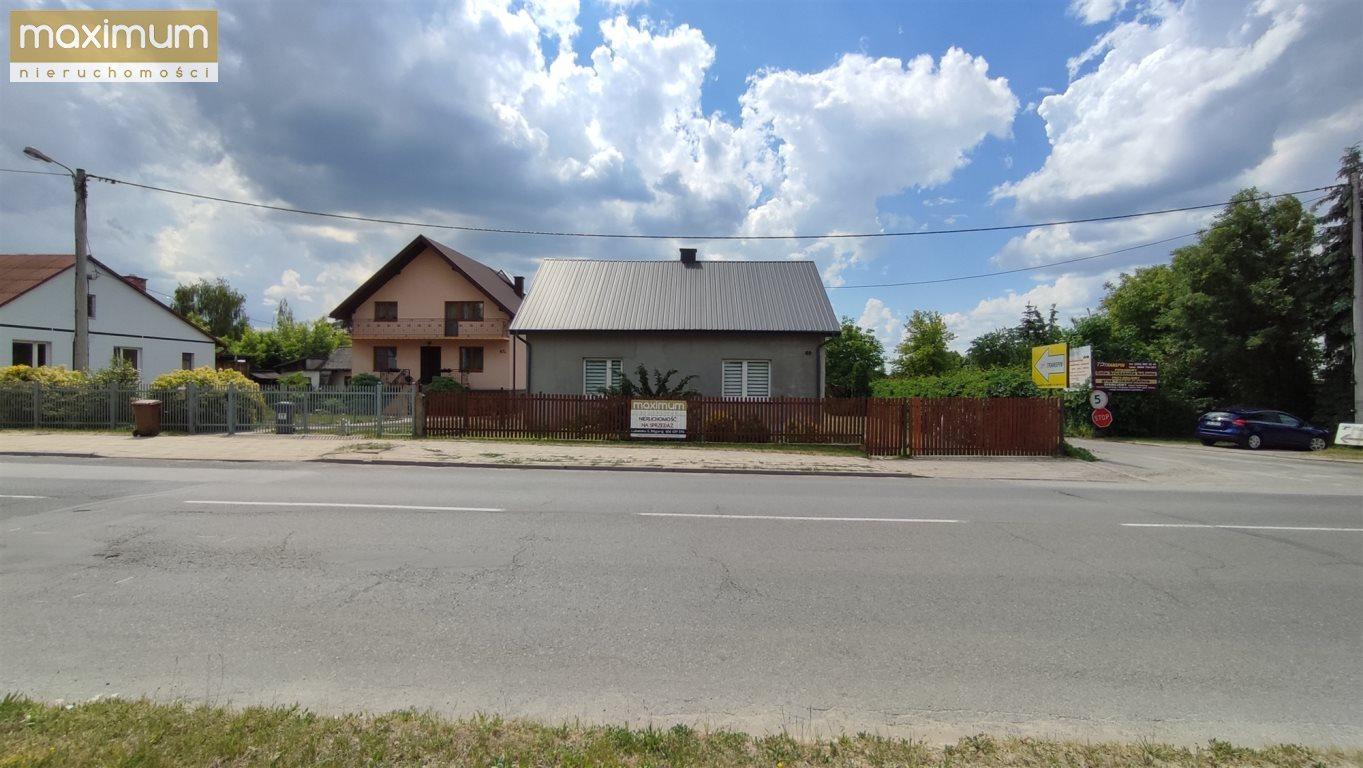 Dom na sprzedaż Biłgoraj  766m2 Foto 3