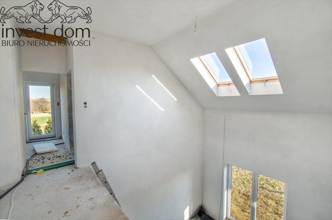 Dom na sprzedaż Sękowa  121m2 Foto 12