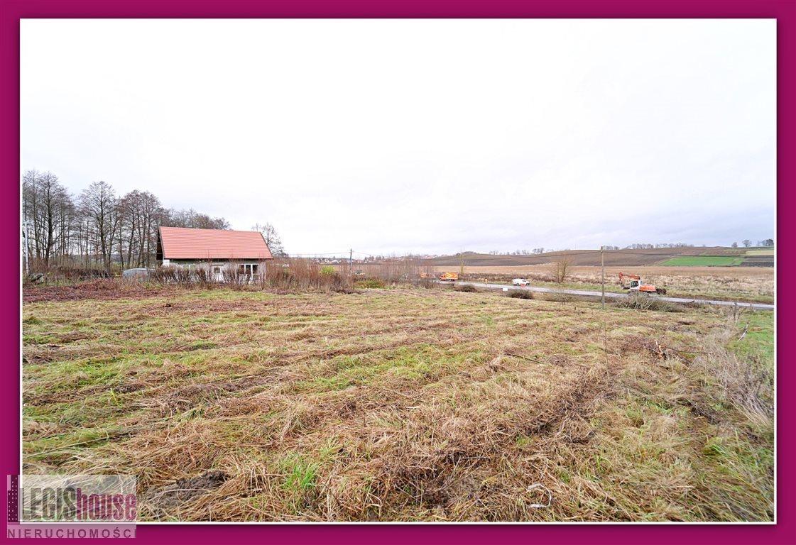 Działka budowlana na sprzedaż Bartąg  1525m2 Foto 2