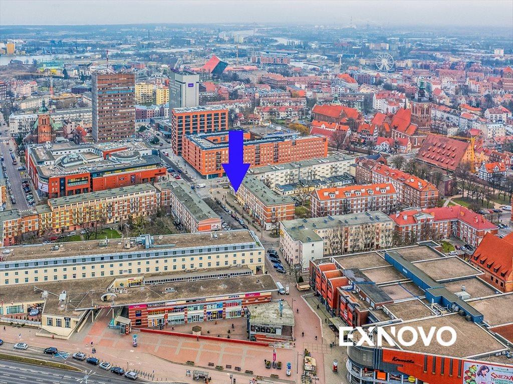 Lokal użytkowy na wynajem Gdańsk, Stare Miasto, Jana Heweliusza  25m2 Foto 1