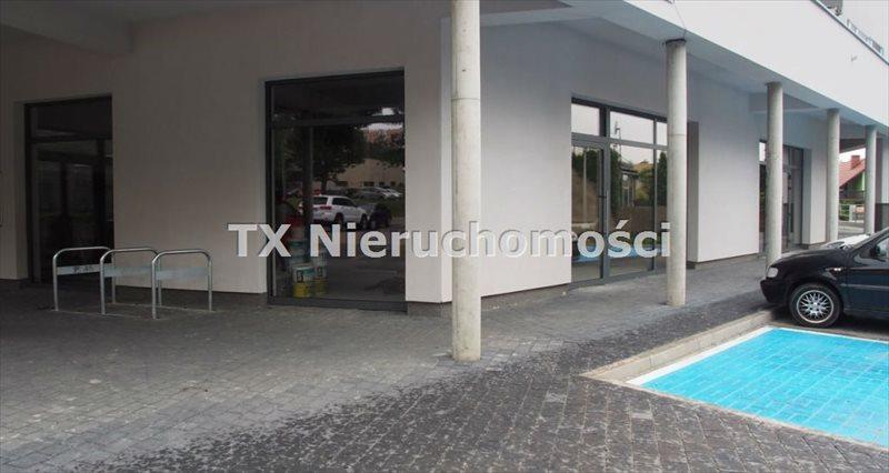 Lokal użytkowy na sprzedaż Gliwice, Centrum  196m2 Foto 1