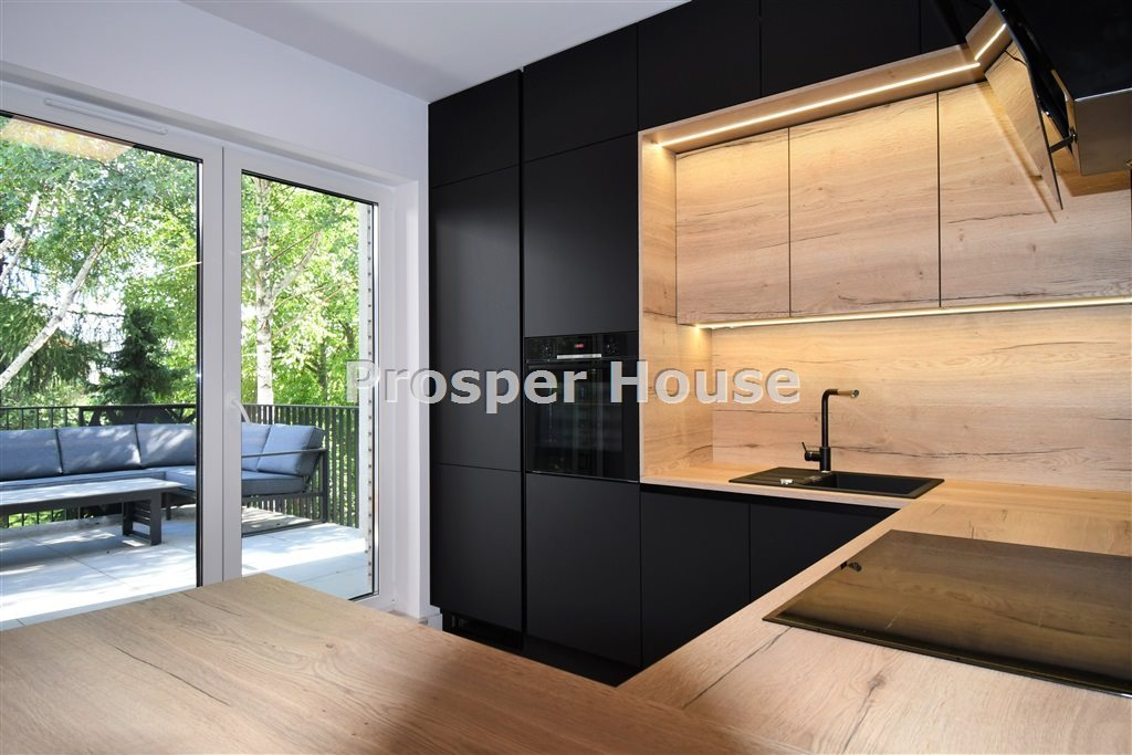 Mieszkanie trzypokojowe na sprzedaż Ząbki, Ząbki, Sasanki  82m2 Foto 4