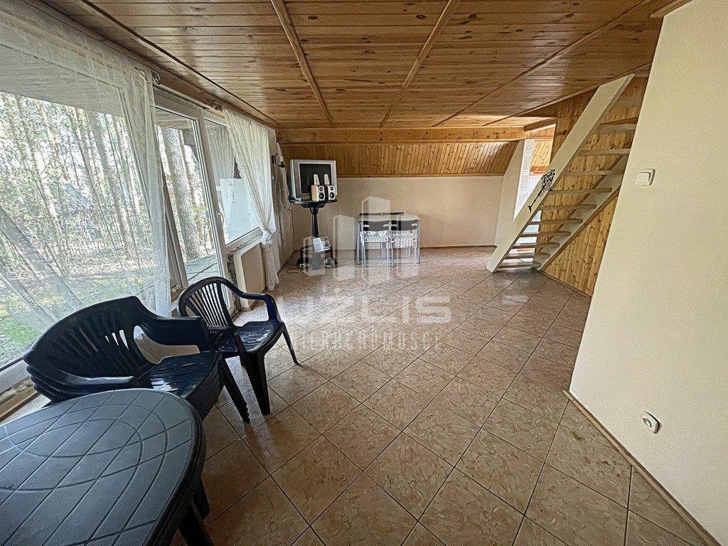 Dom na sprzedaż Borzechowo  27m2 Foto 12