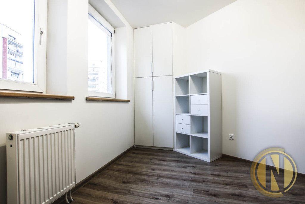 Mieszkanie trzypokojowe na wynajem Kraków, Żabiniec, Żabiniec, Mikołaja Reja  63m2 Foto 3