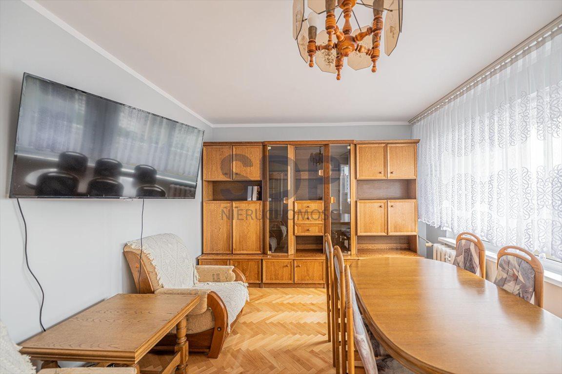 Mieszkanie trzypokojowe na sprzedaż Wrocław, Krzyki, Gaj, Orzechowa  65m2 Foto 12